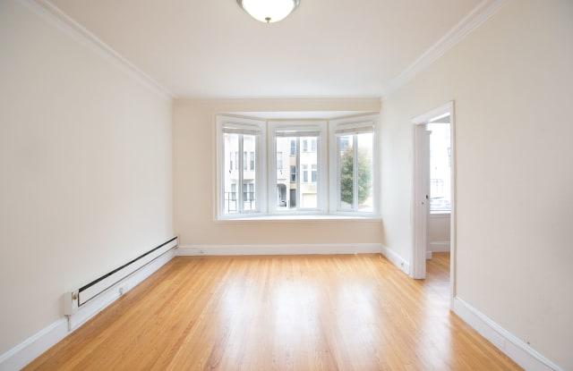 1125 BROADWAY Apartments - 1125 Broadway, San Francisco, CA 94109