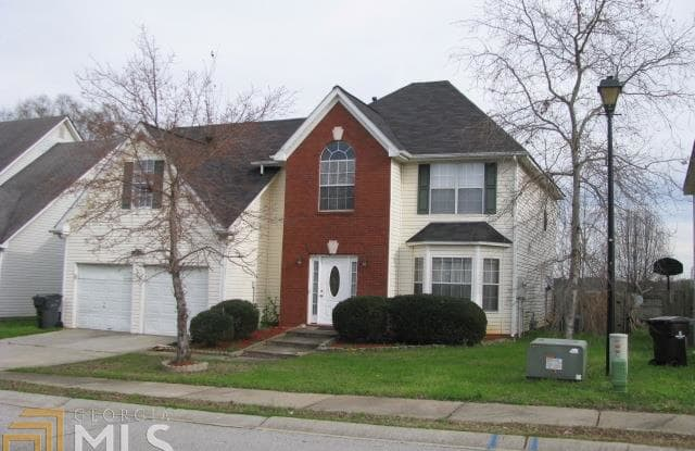 235 Vaness - 235 Vaness Drive, McDonough, GA 30253