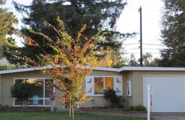 1550 Cabrillo Avenue - 1550 Cabrillo Avenue, Santa Clara, CA 95050