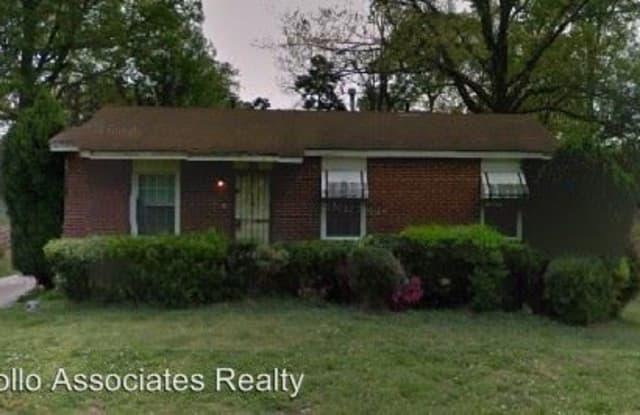 3680 Crosby Drive - 3680 Crosby Drive Northwest, Atlanta, GA 30331