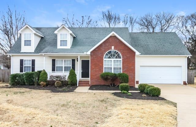 3543 Dorothy Dr - 3543 Dorothy Drive, Murfreesboro, TN 37127