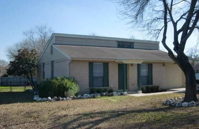 19 Sunflower Circle - 19 Sunflower Circle, New Braunfels, TX 78130