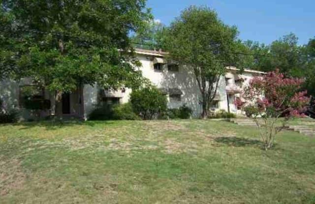 504 CLEVELAND CT - 504 Cleveland Court, Alamo Heights, TX 78209