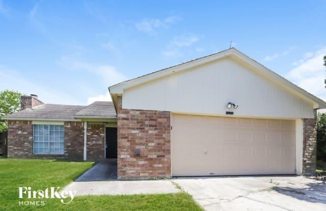 13361 Lake Breeze Lane - 13361 Lake Breeze Lane, Montgomery County, TX 77318