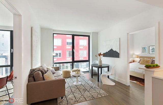 155 Attorney Street - 155 Attorney Street, New York, NY 10002