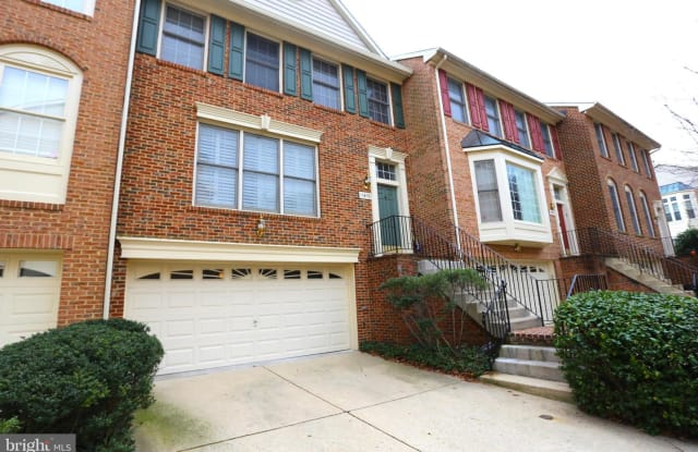 11419 HOLLOWSTONE DR - 11419 Hollowstone Drive, North Bethesda, MD 20852
