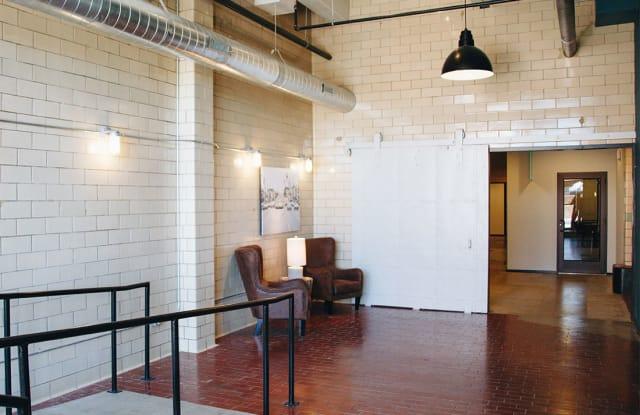 Courtyard Lofts at Scott's Addition - 3200 W. Clay Street, Richmond, VA 23230
