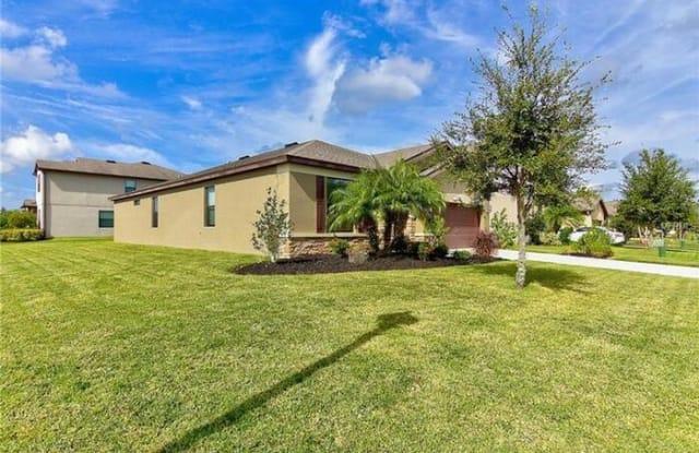 5503 105th Terrace East - 5503 105th Terrace East, Manatee County, FL 34219
