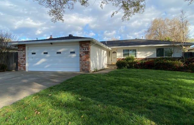 125 Waterglen Circle - 125 Waterglen Circle, Sacramento, CA 95826