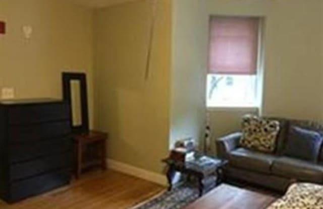 318 Tappan St. - 318 Tappan Street, Brookline, MA 02445