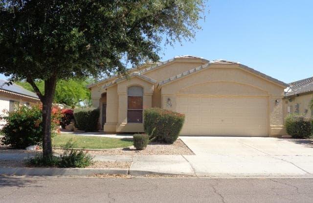 16738 W MELVIN Street - 16738 West Melvin Street, Goodyear, AZ 85338