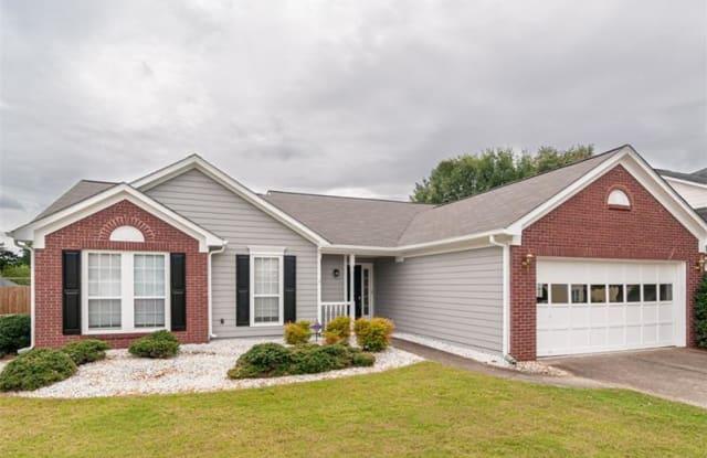 1475 Chamirey Drive SW - 1475 Chamirey Drive Southwest, Cobb County, GA 30008