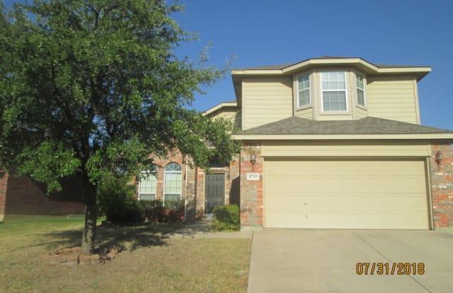 8733 Sumter Way - 8733 Sumter Way, Fort Worth, TX 76244
