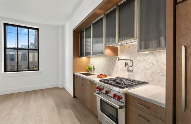 100 Barclay Street - 100 Barclay Street, New York, NY 10007