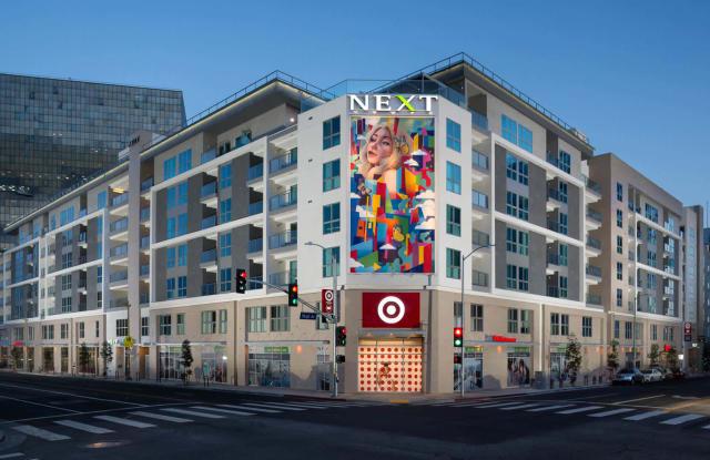 Next on Sixth - 620 South Virgil Avenue, Los Angeles, CA 90010
