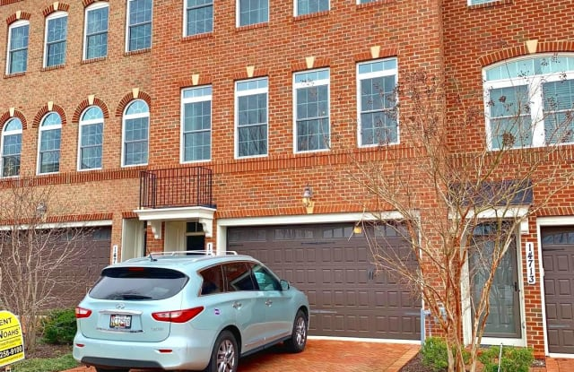 14715 WOOTTON CROSSING COURT - 14715 Wootton Crossing Ct, Montgomery County, MD 20850