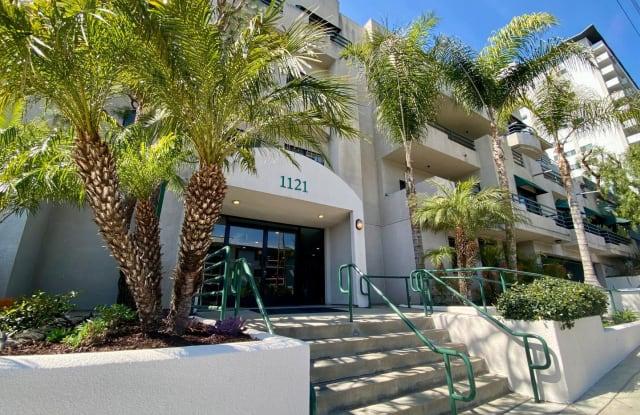 Terraces at La Cienega - 1121 North La Cienega Boulevard, West Hollywood, CA 90069