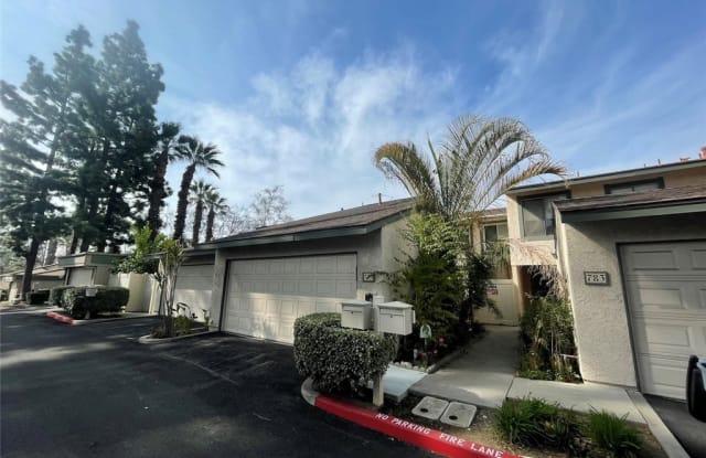 779 N Sequoia Lane - 779 North Sequoia Lane, Azusa, CA 91702