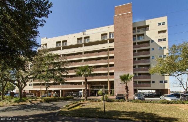 1564 LE BARON AVE - 1564 Lebaron Avenue, Jacksonville, FL 32207
