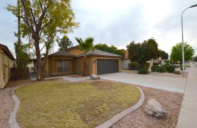 169 South Criss Street - 169 South Criss Street, Chandler, AZ 85226