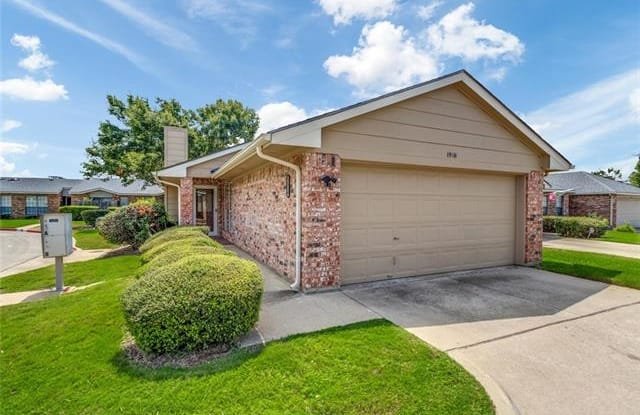 1916 Maplewood Trail - 1916 Maplewood Trail, Colleyville, TX 76034