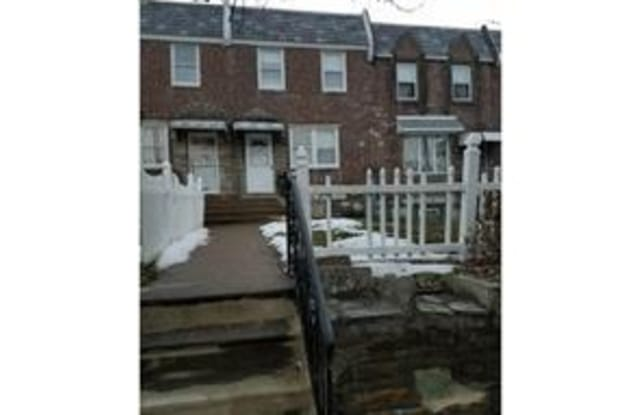 1622 BENNER STREET - 1622 Benner Street, Philadelphia, PA 19149