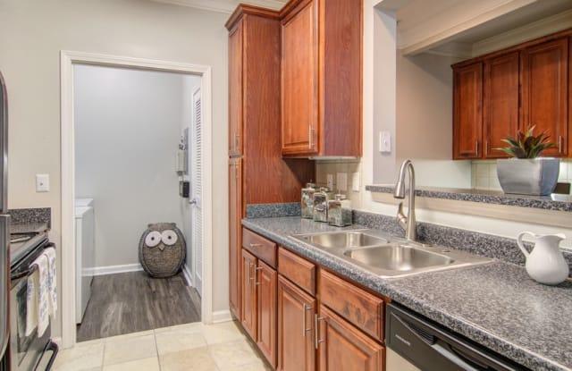 The Artisan Luxury Apartment Homes - 3001 Northeast Expy NE, Atlanta, GA 30341