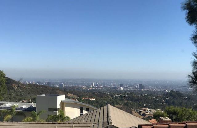 2571 Cordelia Road - 2571 Cordelia Road, Los Angeles, CA 90049