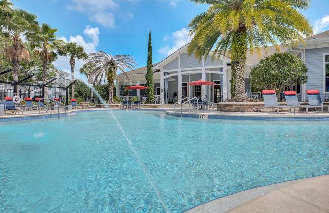 Citrus Village - 7940 Citrus Garden Dr, Tampa, FL 33625