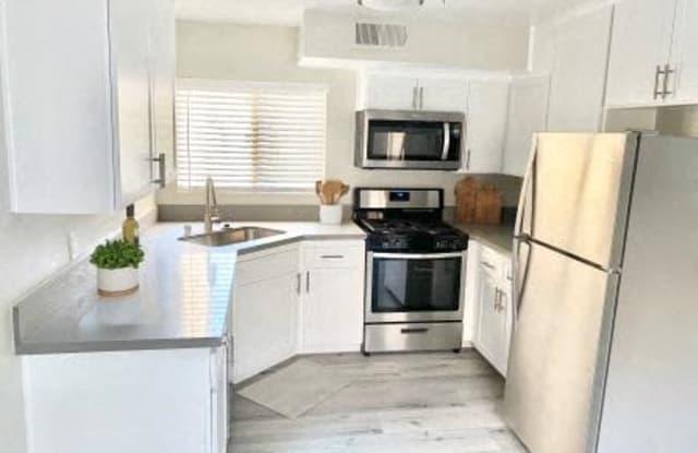 210 Garfield - 210 E Garfield Avenue, Glendale, CA 91205