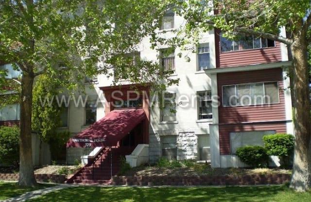 379 East 1st Avenue - 379 1st Avenue, Salt Lake City, UT 84103