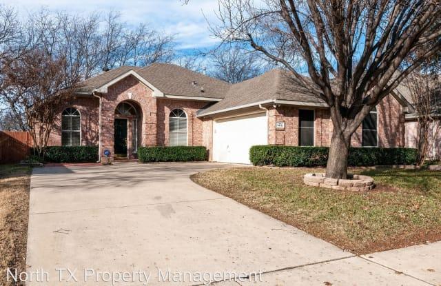 1416 Carriage Ln - 1416 Carriage Lane, Keller, TX 76248