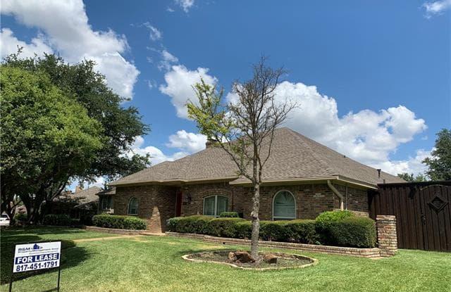 9923 Candlebrook Drive - 9923 Candlebrook Dr, Dallas, TX 75243