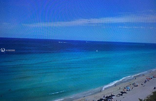 1904 S Ocean Dr - 1904 South Ocean Drive, Hallandale Beach, FL 33009