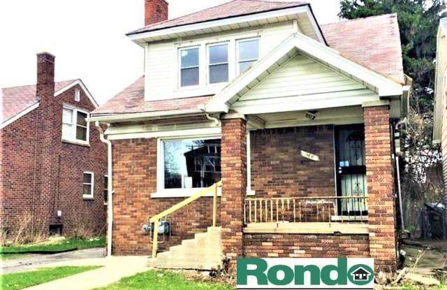 11414 Hartwell St - 11414 Hartwell St, Detroit, MI 48227