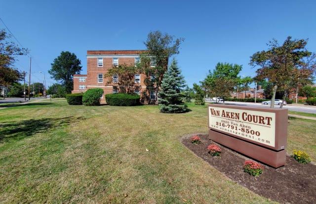 Van Aken Court - 2920 Van Aken Boulevard, Cleveland, OH 44120