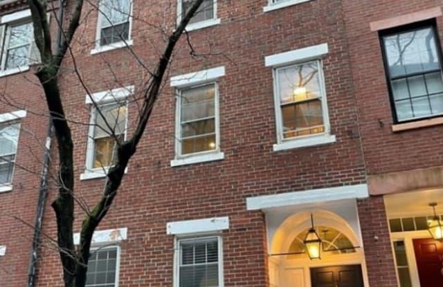 12 Melrose St - 12 Melrose Street, Boston, MA 02116