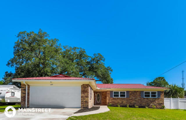 1055 Grove Park Drive South - 1055 Grove Park Drive South, Bellair-Meadowbrook Terrace, FL 32073