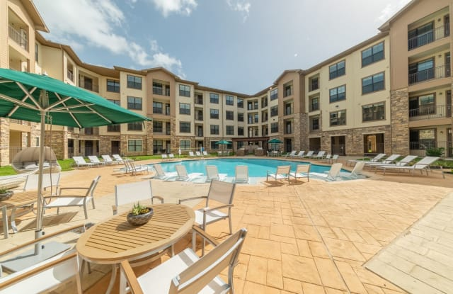Haven at Liberty Hills - 14580 Crosby Freeway Frontage Road, Houston, TX 77049