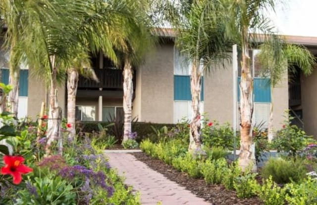 Amara Apartments - 329 W Carmen Ln, Santa Maria, CA 93458