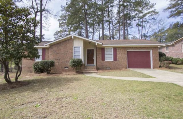 6 Woodtrail Court - 6 Woodtrail Court, St. Andrews, SC 29210