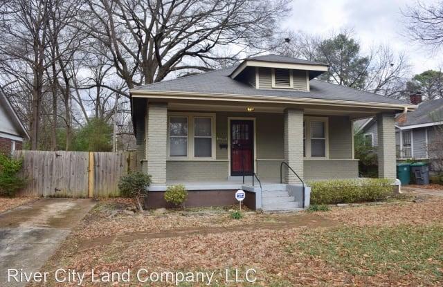 3590 Douglas - 3590 Douglass Avenue, Memphis, TN 38111