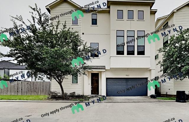 9062 Laverne Cres - 9062 Laverne Crescent, Houston, TX 77080