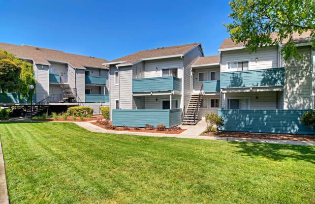 Creekside - 1600 E 3rd Ave, San Mateo, CA 94401