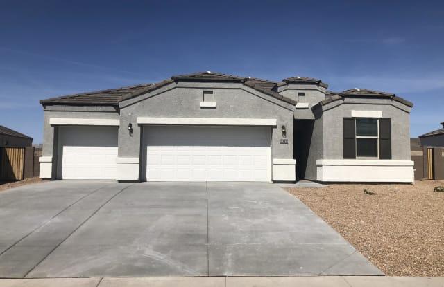 30738 W COLUMBUS Avenue - 30738 West Columbus Avenue, Buckeye, AZ 85396