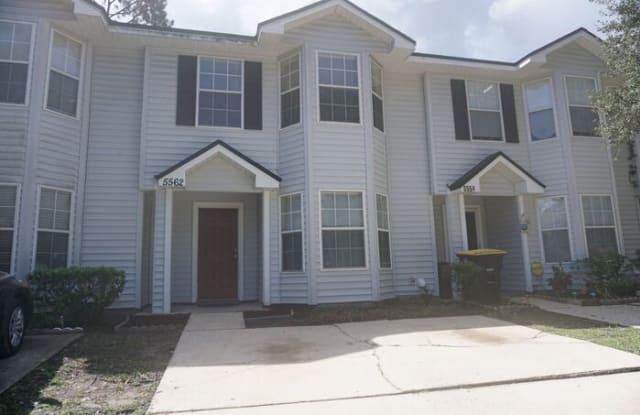 5562 Bennington Drive - 5562 Bennington Drive, Jacksonville, FL 32244