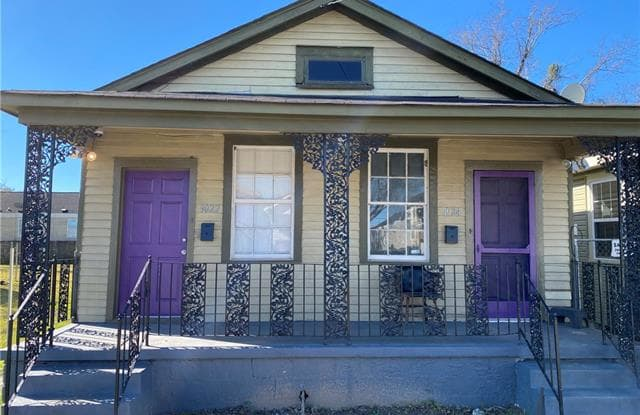 9022 COHN Street - 9022 Cohn Street, New Orleans, LA 70118