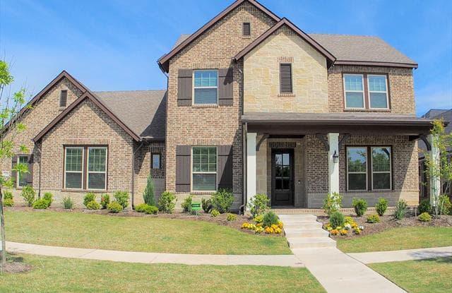 720 Sunflower Avenue - 720 Sunflower Ave, Argyle, TX 76226