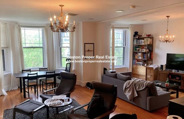 238 Marlborough St Apt 301 - 238 Marlborough Street, Boston, MA 02116