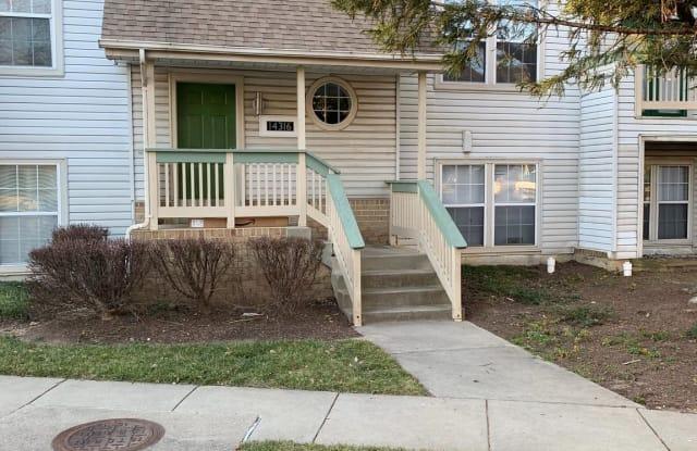 14316 BOWSPRIT LANE - 14316 Bowsprit Lane, Laurel, MD 20707